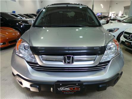 2009 Honda CR-V EX-L (Stk: TI7271) in Vaughan - Image 2 of 25