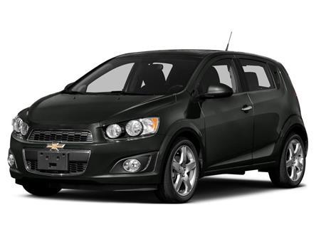 2014 Chevrolet Sonic LT Auto (Stk: T5255A) in Niagara Falls - Image 1 of 10