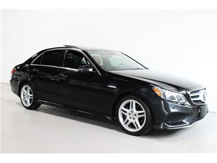2014 Mercedes-Benz E-Class Base (Stk: 992226) in Vaughan - Image 1 of 30