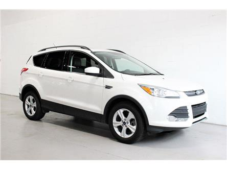 2015 Ford Escape SE (Stk: C47495) in Vaughan - Image 1 of 28