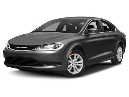 2015 Chrysler 200 LX (Stk: 12752A) in Saskatoon - Image 1 of 9