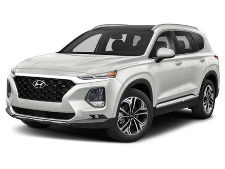 2020 Hyundai Santa Fe Luxury 2.0 (Stk: 40689) in Mississauga - Image 1 of 9