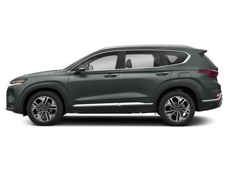 2020 Hyundai Santa Fe Luxury 2.0 (Stk: 40690) in Mississauga - Image 2 of 9