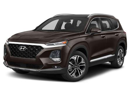 2020 Hyundai Santa Fe Luxury 2.0 (Stk: 40687) in Mississauga - Image 1 of 9