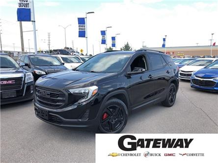 2018 GMC Terrain SLE|BLUETOOTH|AUTO|ONE OWNER| (Stk: 356437A) in BRAMPTON - Image 1 of 18