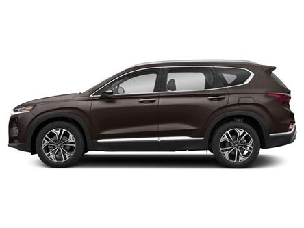 2020 Hyundai Santa Fe Preferred 2.0 w/Sun & Leather Package (Stk: HA7-9622) in Chilliwack - Image 2 of 9