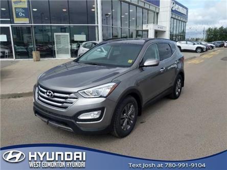 2013 Hyundai Santa Fe Sport  (Stk: 96361A) in Edmonton - Image 2 of 21