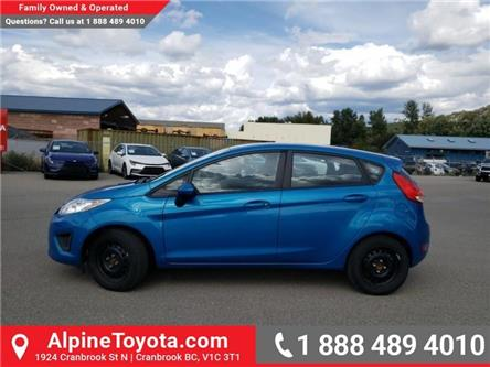 2013 Ford Fiesta SE (Stk: C967129N) in Cranbrook - Image 2 of 21