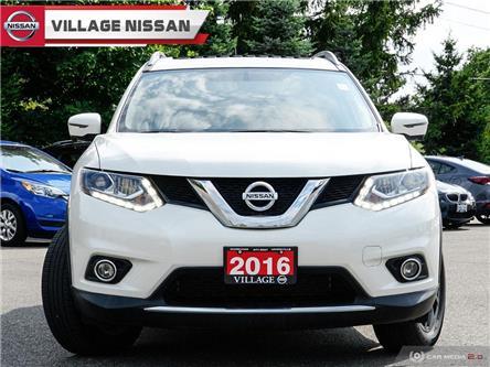 2016 Nissan Rogue SL Premium (Stk: P2865) in Unionville - Image 2 of 27