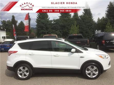 2014 Ford Escape SE (Stk: R-0471-C) in Castlegar - Image 1 of 28