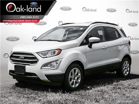 2019 Ford EcoSport SE (Stk: 9P002) in Oakville - Image 1 of 25