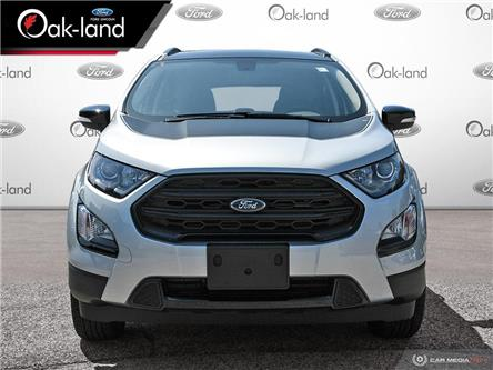 2019 Ford EcoSport SES (Stk: 9P011) in Oakville - Image 2 of 25
