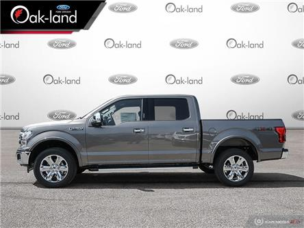 2019 Ford F-150 Lariat (Stk: 9T677) in Oakville - Image 2 of 25