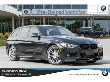 2015 BMW 328d xDrive Touring (Stk: PP8685) in Toronto - Image 1 of 20