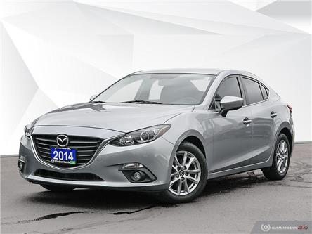 2014 Mazda Mazda3 GS-SKY (Stk: TR1050) in Windsor - Image 1 of 27