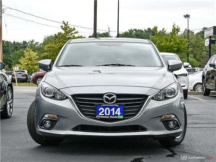 2014 Mazda Mazda3 GS-SKY (Stk: TR1050) in Windsor - Image 2 of 27