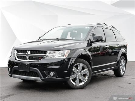 2016 Dodge Journey R/T (Stk: TR3939) in Windsor - Image 1 of 28