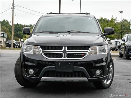 2016 Dodge Journey R/T (Stk: TR3939) in Windsor - Image 2 of 28