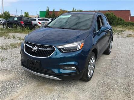 2019 Buick Encore Essence (Stk: B851901) in Newmarket - Image 1 of 23