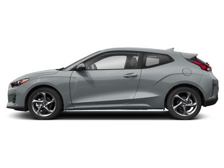 2020 Hyundai Veloster Preferred (Stk: 29205) in Scarborough - Image 2 of 9