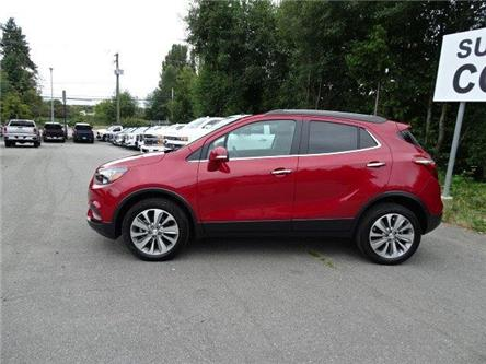 2019 Buick Encore Preferred (Stk: NK957420) in Sechelt - Image 2 of 18