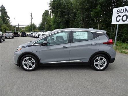 2019 Chevrolet Bolt EV LT (Stk: EK143822) in Sechelt - Image 2 of 19