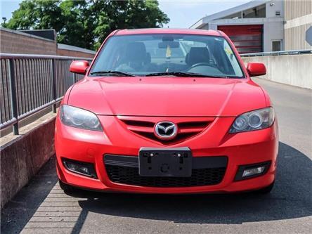 2008 Mazda Mazda3 GT (Stk: P3949A) in Etobicoke - Image 2 of 4