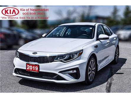2019 Kia Optima LX+ (Stk: P0951) in Newmarket - Image 1 of 19