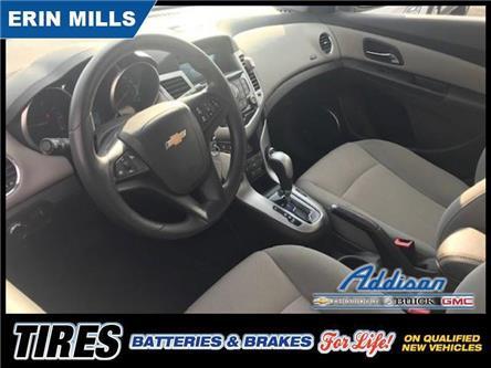 2011 Chevrolet Cruze LT Turbo (Stk: UM04217) in Mississauga - Image 2 of 4