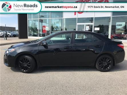 2015 Toyota Corolla S (Stk: 343041) in Newmarket - Image 2 of 25