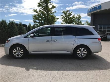 2015 Honda Odyssey EX-L (Stk: 27753) in Barrie - Image 2 of 30