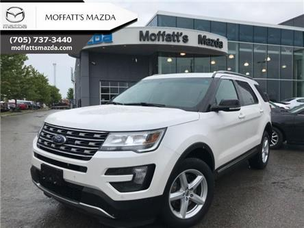 2016 Ford Explorer XLT (Stk: 27748) in Barrie - Image 1 of 30