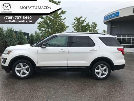 2016 Ford Explorer XLT (Stk: 27748) in Barrie - Image 2 of 30