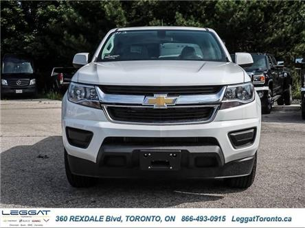 2019 Chevrolet Colorado WT (Stk: 296709) in Etobicoke - Image 2 of 21