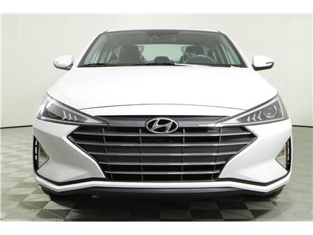 2020 Hyundai Elantra Preferred w/Sun & Safety Package (Stk: 194879) in Markham - Image 2 of 21