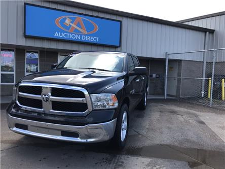 2017 RAM 1500 SLT (Stk: 17-663690) in Moncton - Image 1 of 16