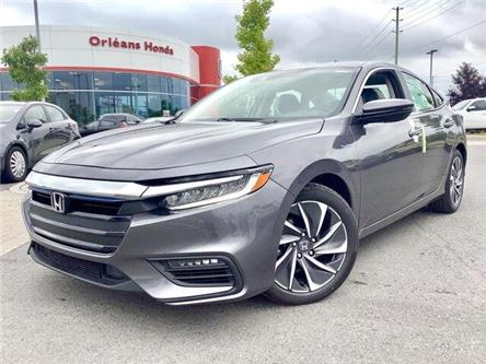 2020 Honda Insight Base (Stk: 200001) in Orléans - Image 1 of 21