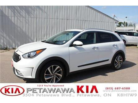 2017 Kia Niro SX Touring (Stk: 20066-1) in Petawawa - Image 1 of 20