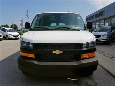 2019 Chevrolet Express 2500 Work Van (Stk: 19-1832) in Listowel - Image 2 of 10