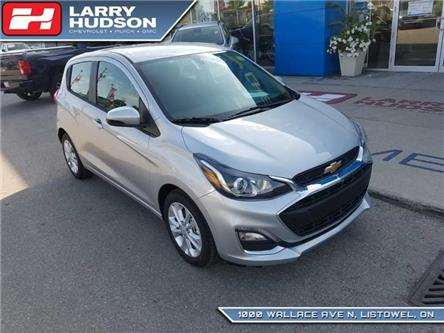 2020 Chevrolet Spark 1LT Manual (Stk: 20-053) in Listowel - Image 1 of 10
