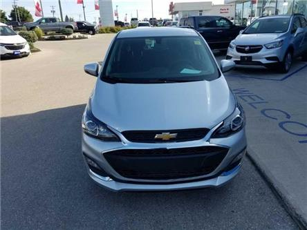 2020 Chevrolet Spark 1LT Manual (Stk: 20-053) in Listowel - Image 2 of 10