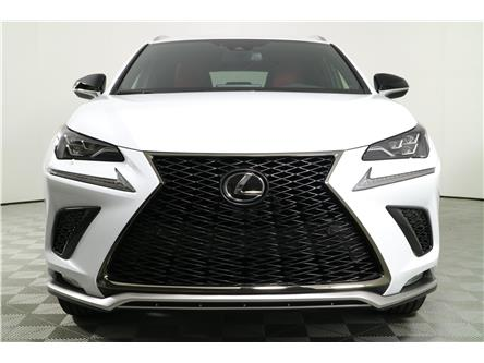 2020 Lexus NX 300  (Stk: 190858) in Richmond Hill - Image 2 of 27