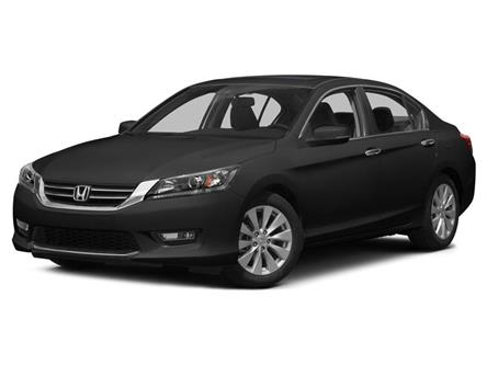2013 Honda Accord EX-L V6 (Stk: U5276A) in Woodstock - Image 1 of 8