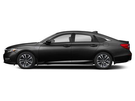 2019 Honda Accord Hybrid Base (Stk: 326600) in Ottawa - Image 2 of 9