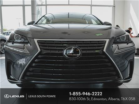 2020 Lexus NX 300 Base (Stk: LL00007) in Edmonton - Image 2 of 30