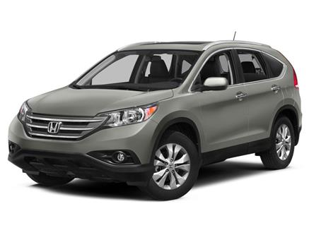 2014 Honda CR-V Touring (Stk: I190911A) in Mississauga - Image 1 of 9