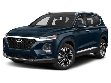 2020 Hyundai Santa Fe  (Stk: 137783) in Milton - Image 1 of 9