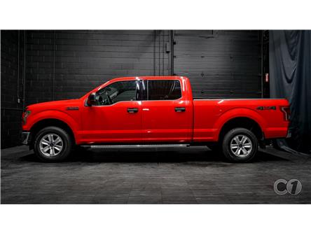 2016 Ford F-150 XLT (Stk: CT19-333) in Kingston - Image 1 of 35