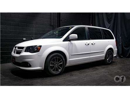 2017 Dodge Grand Caravan GT (Stk: CB19-344) in Kingston - Image 2 of 35