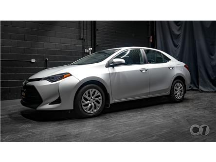 2017 Toyota Corolla LE (Stk: CB19-352) in Kingston - Image 2 of 35